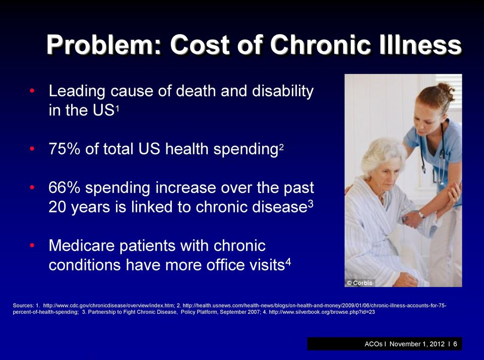 gov/chronicdisease/overview/index.htm; 2. http://health.usnews.