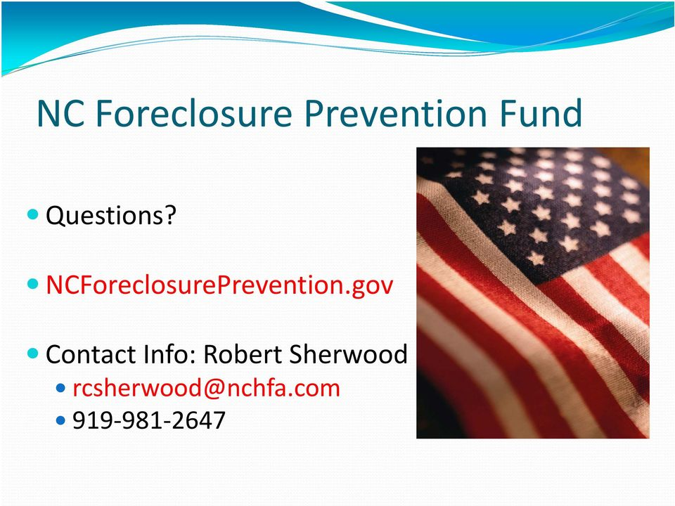 NCForeclosurePrevention.