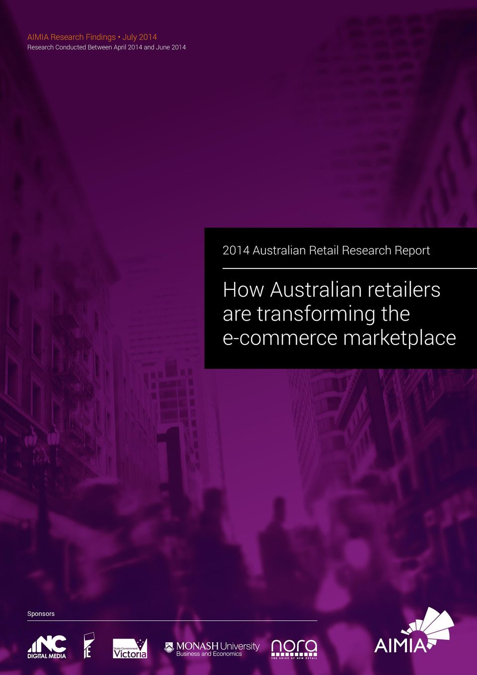 Report How Australian retailers are