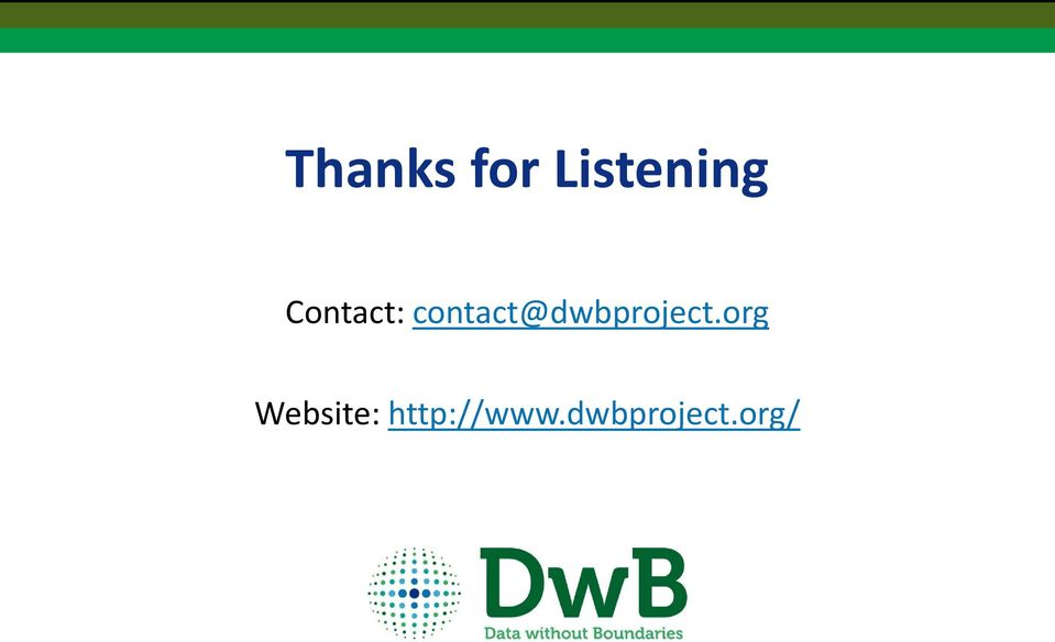 contact@dwbproject.