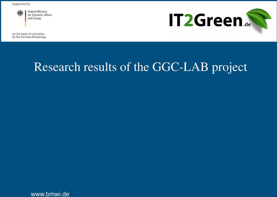 the GGC-LAB