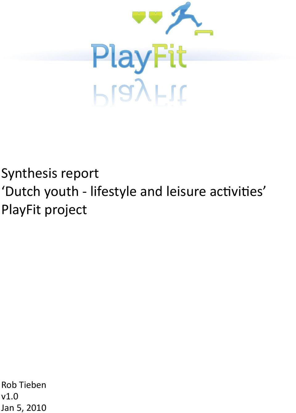 leisure ac6vi6es PlayFit