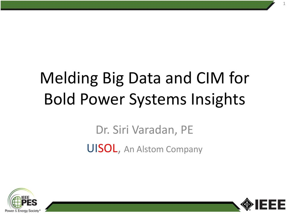 Systems Insights Dr.