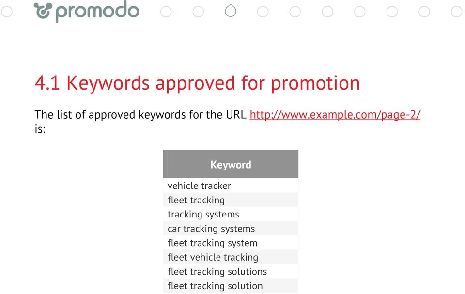 com/page-2/ is: Keyword vehicle tracker fleet tracking tracking