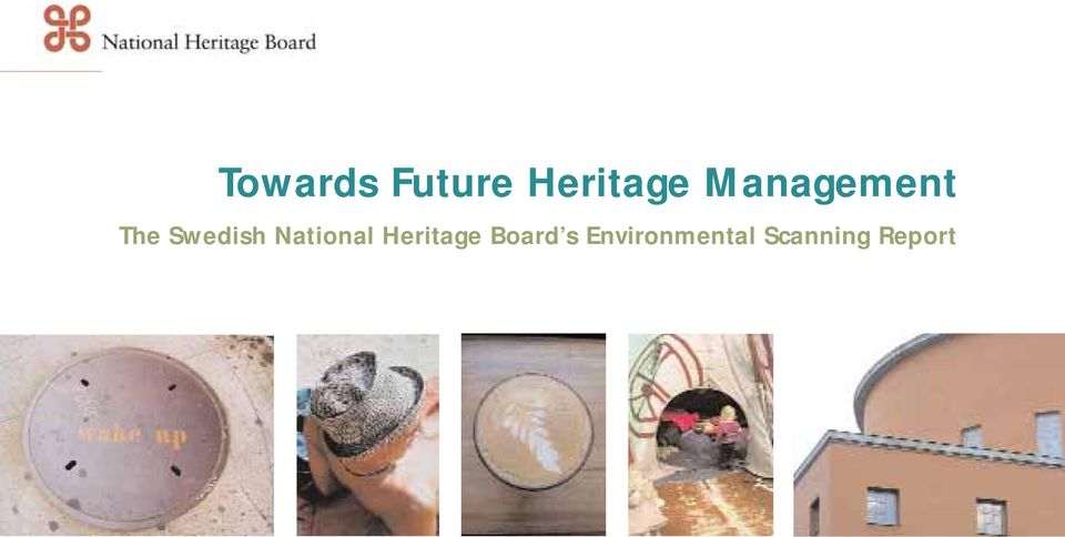 National Heritage Board s