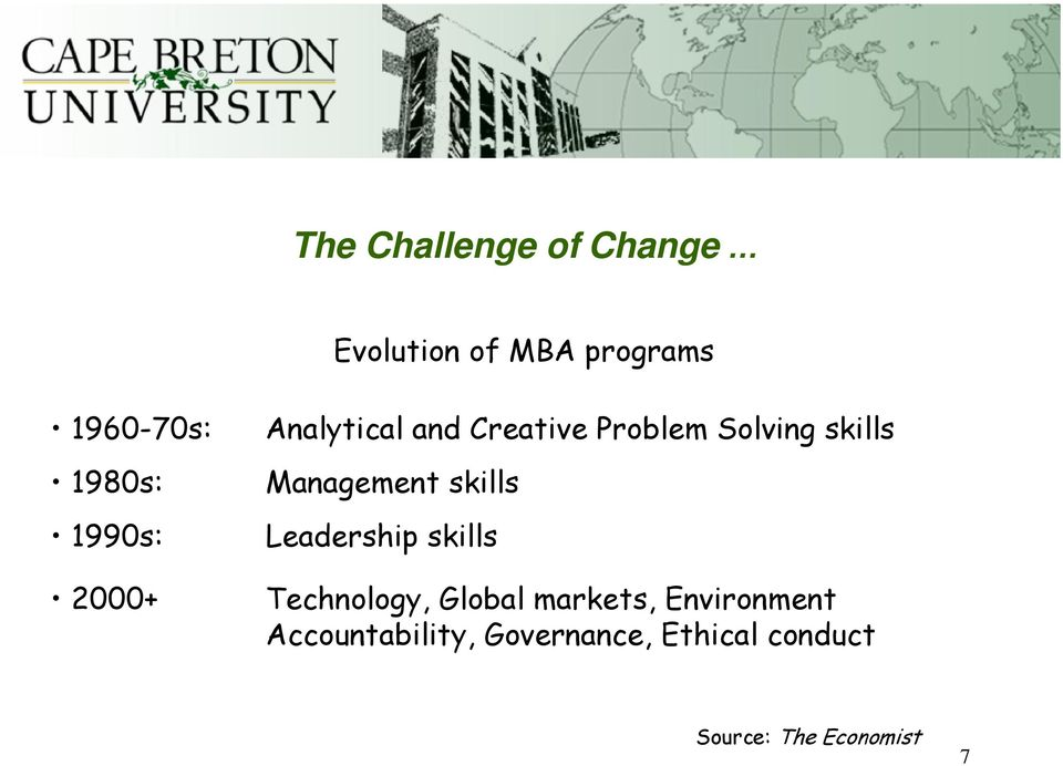 Management skills Leadership skills Technology, Global markets,