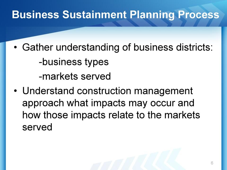 Understand construction management approach what impacts