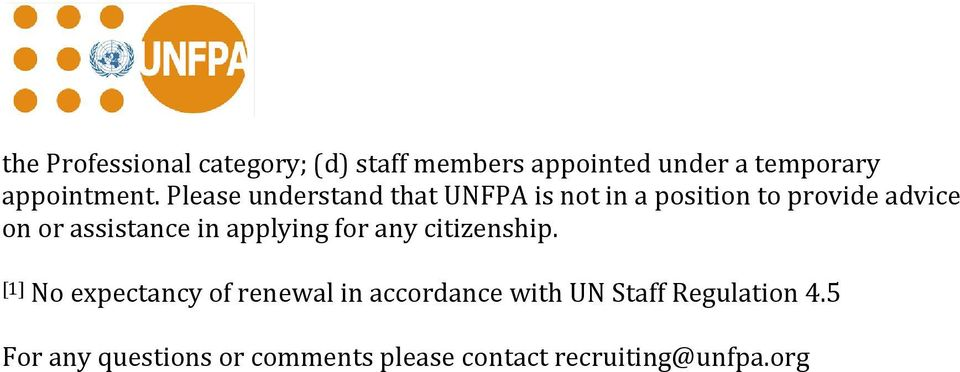 in applying for any citizenship.