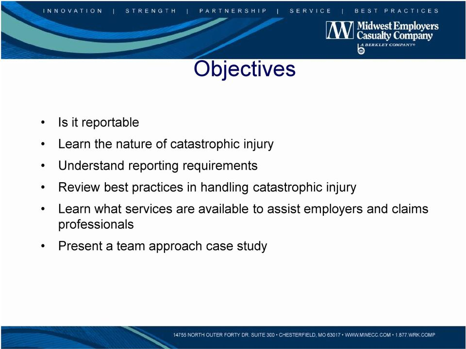 catastrophic injury Learn what services are available to assist