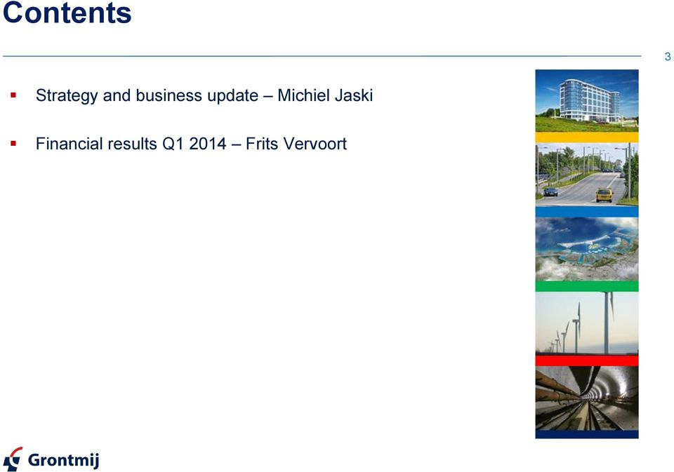 Jaski Financial results