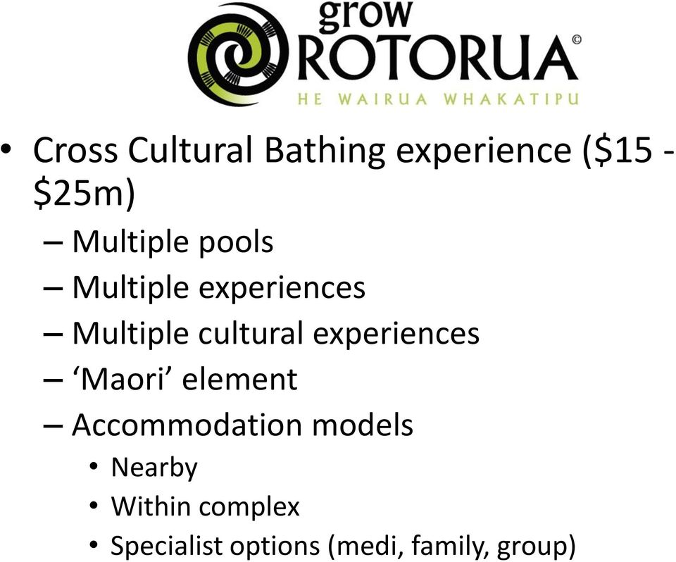 cultural experiences Maori element Accommodation