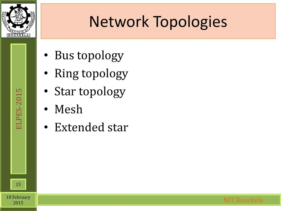 topology Star