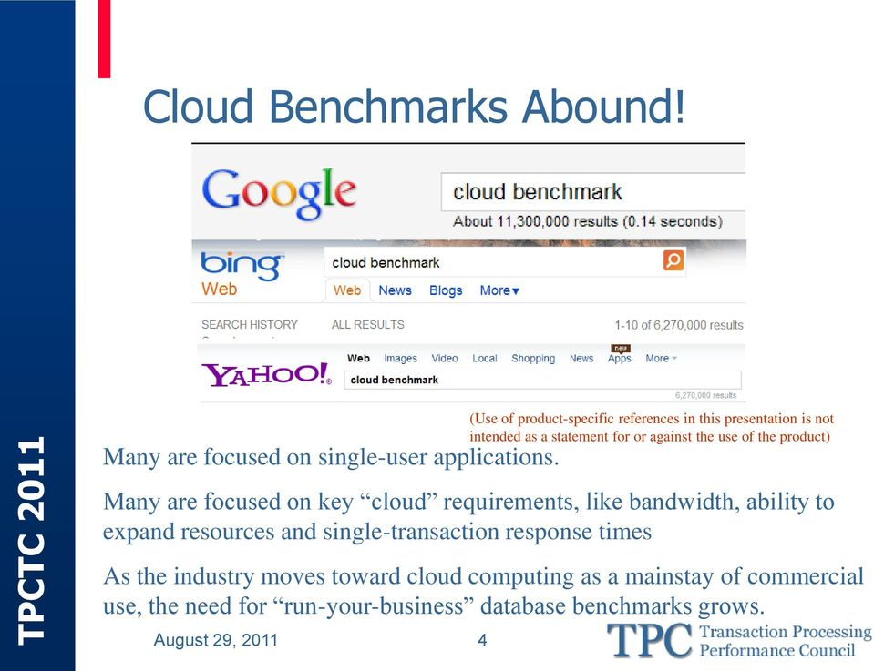 times As the industry moves toward cloud computing as a mainstay of commercial use, the need for run-your-business