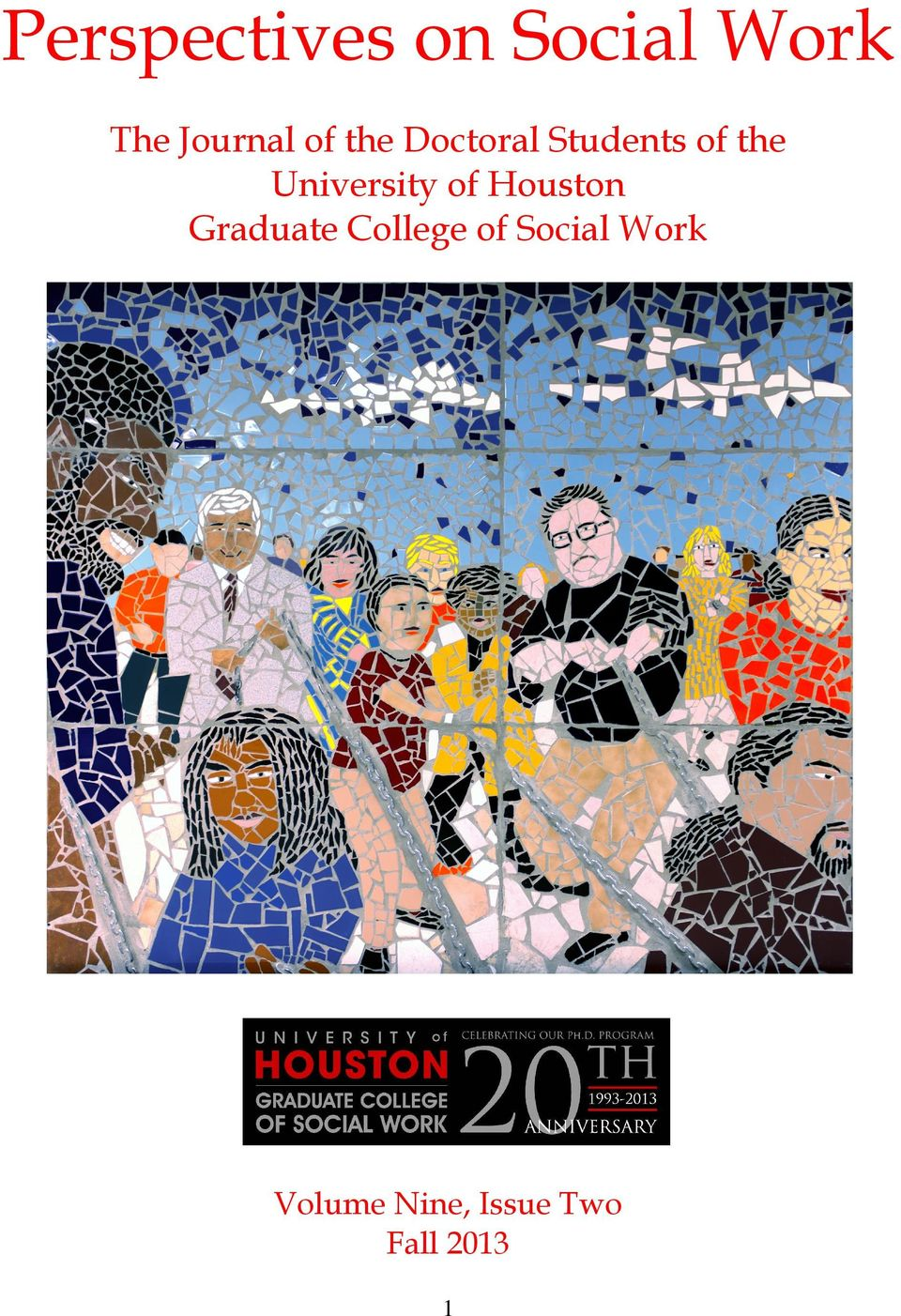 University of Houston Graduate College