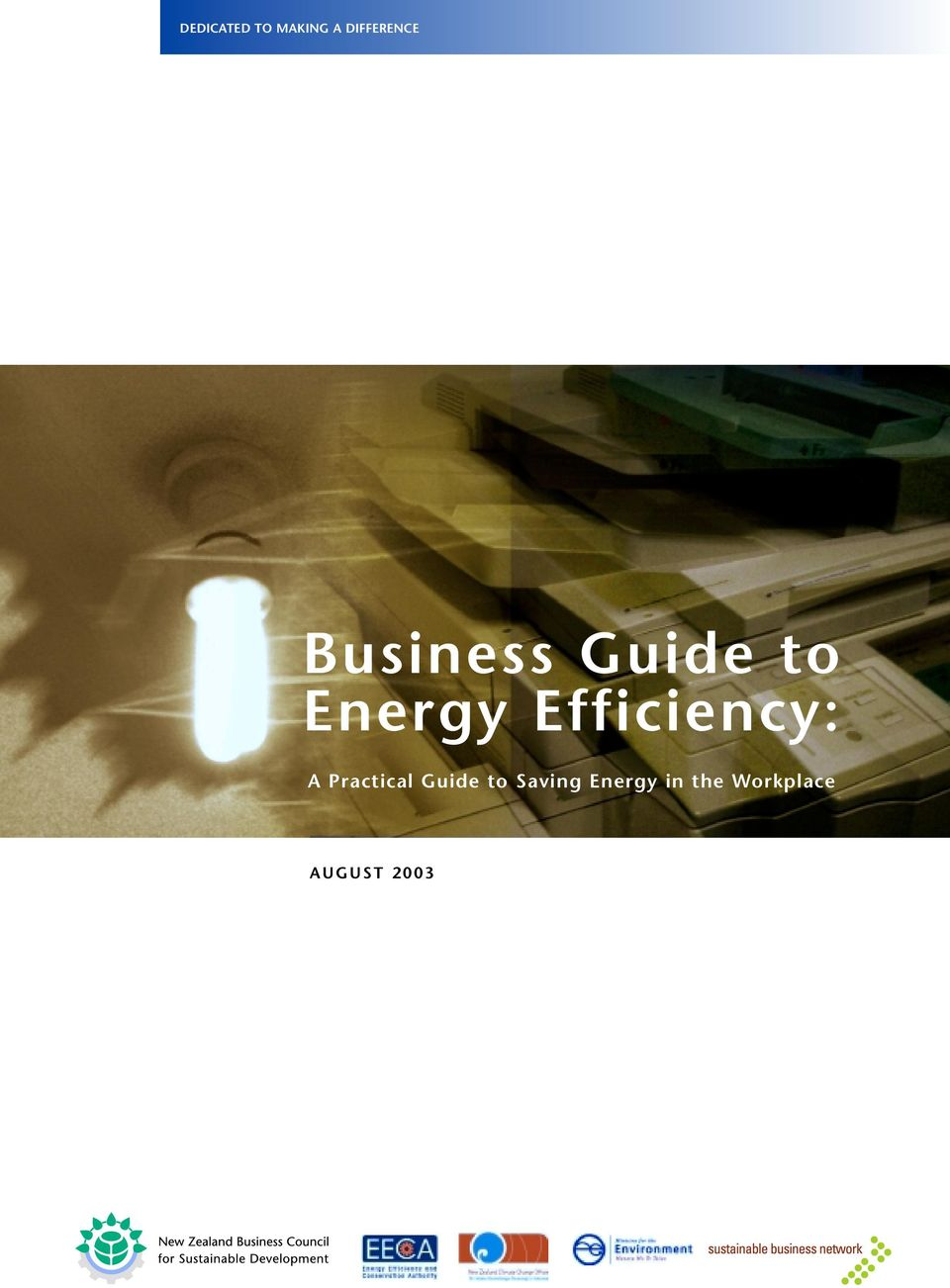 Efficiency: A Practical Guide to
