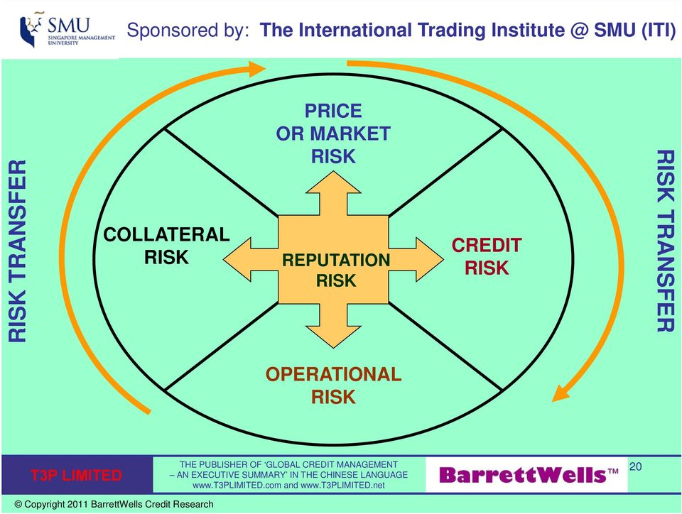 REPUTATION RISK CREDIT RISK