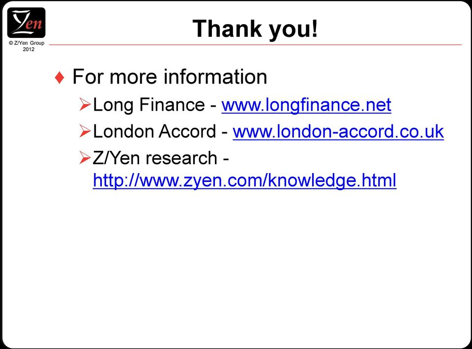 longfinance.net London Accord - www.