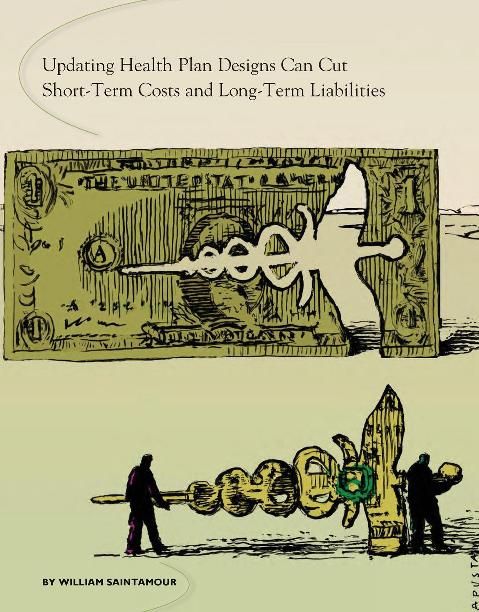 Short-Term Costs and