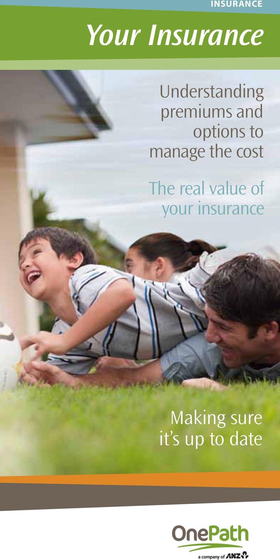 to manage the cost The real value