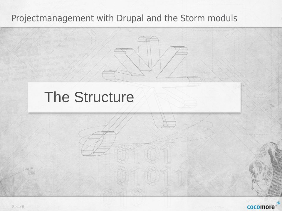 the Storm moduls