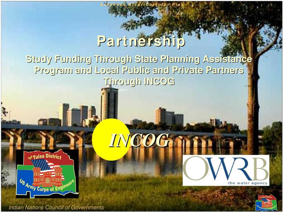 Assistance Program and Local Public and Private