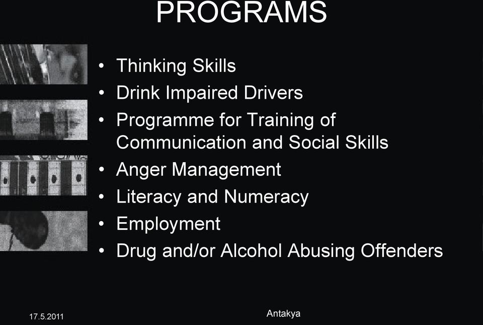 Social Skills Anger Management Literacy and