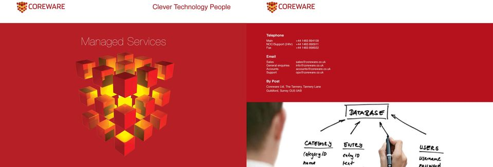 enquiries Accounts Support sales@coreware.co.uk info@coreware.co.uk accounts@coreware.