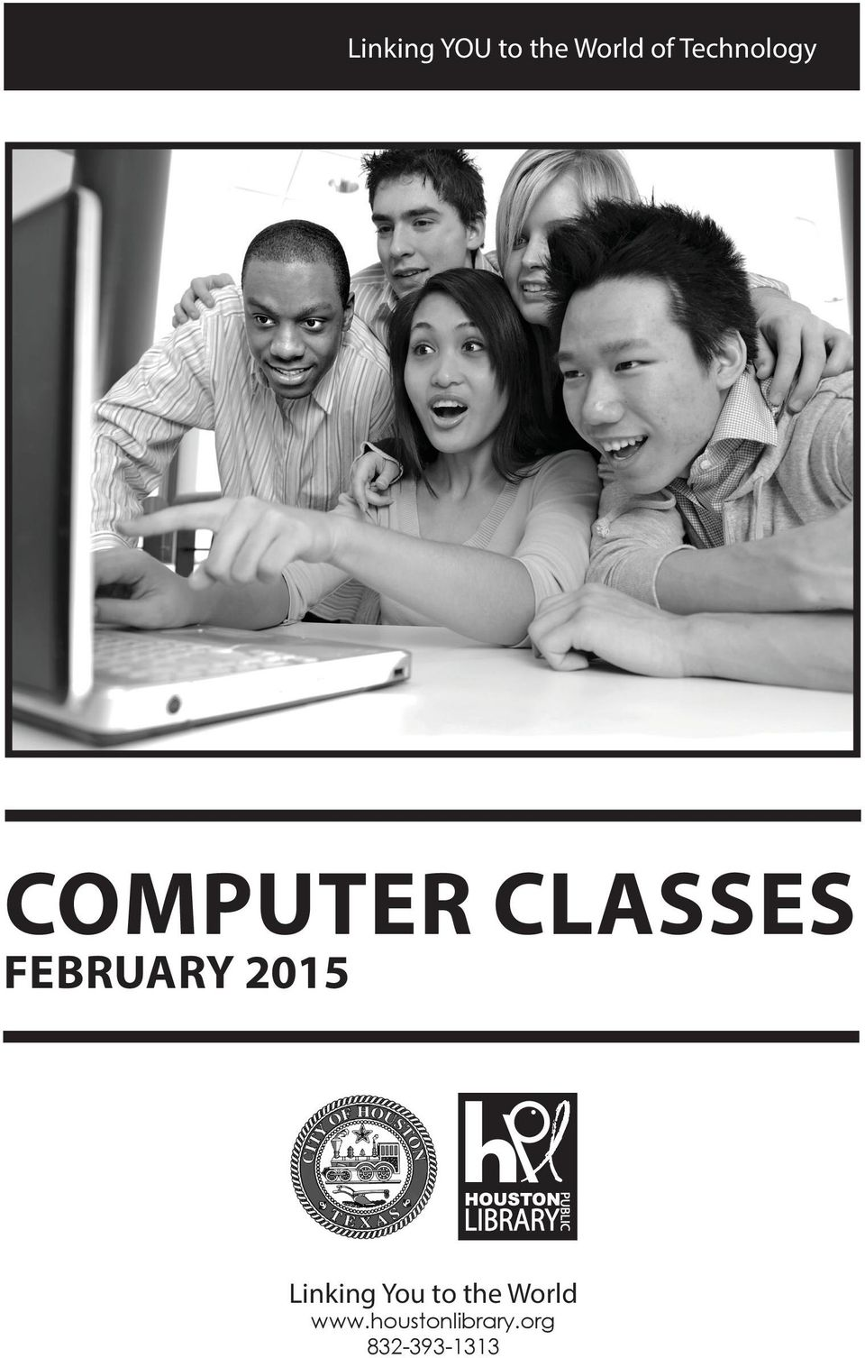 COMPUTER CLASSES FEBRUARY 2015 Linking