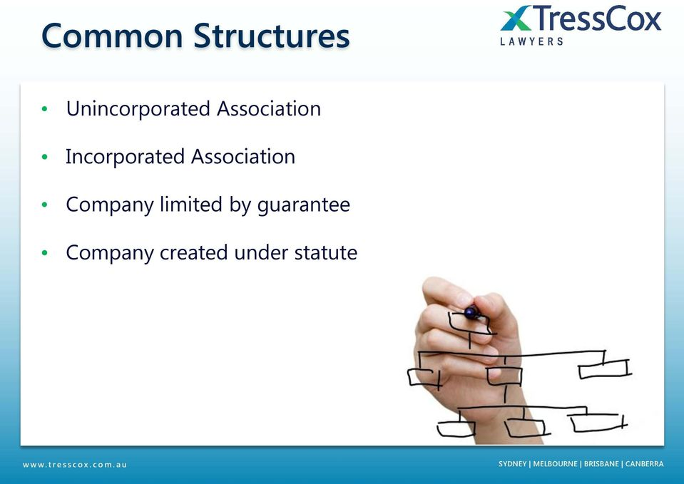 Incorporated Association