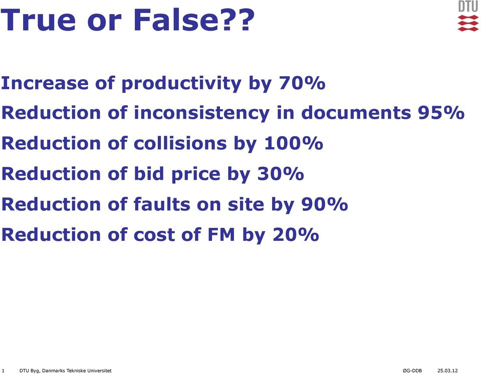 documents 95% Reduction of collisions by 100% Reduction of bid