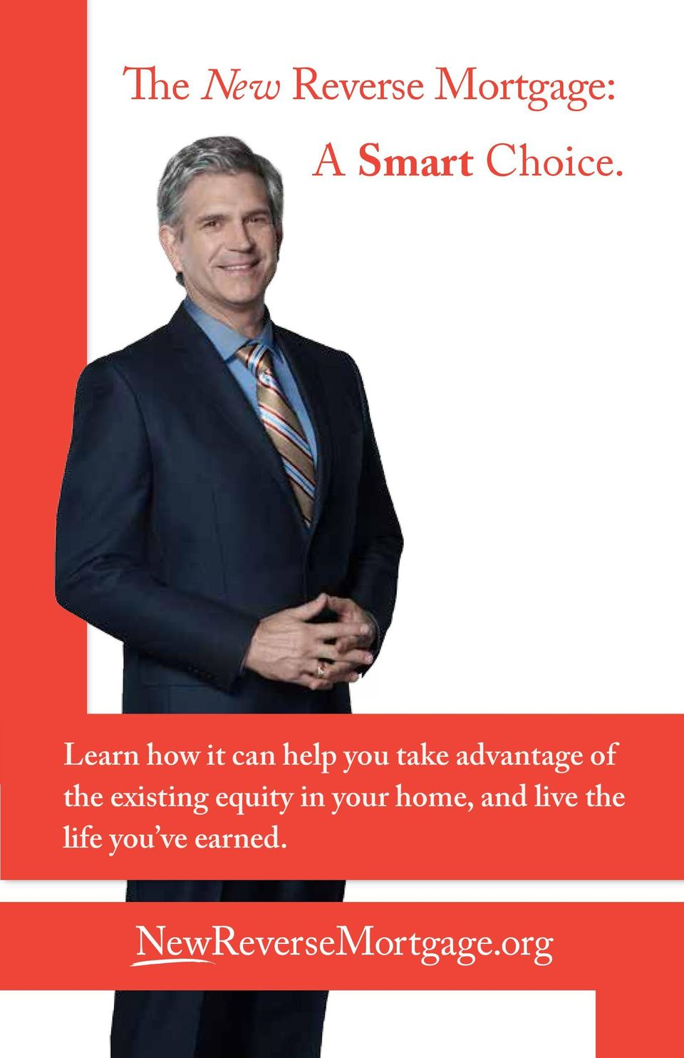 the existing equity in your