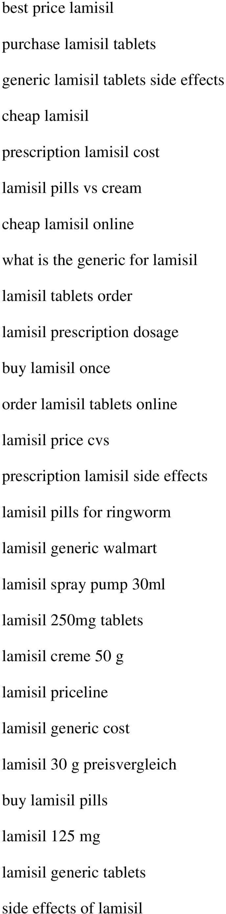 price cvs prescription lamisil side effects lamisil pills for ringworm lamisil generic walmart lamisil spray pump 30ml lamisil 250mg tablets lamisil