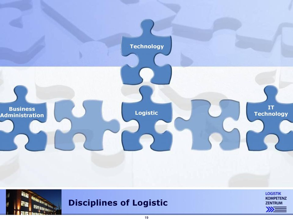 Logistic IT
