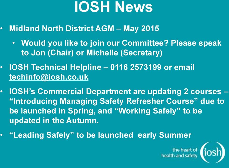 techinfo@iosh.co.