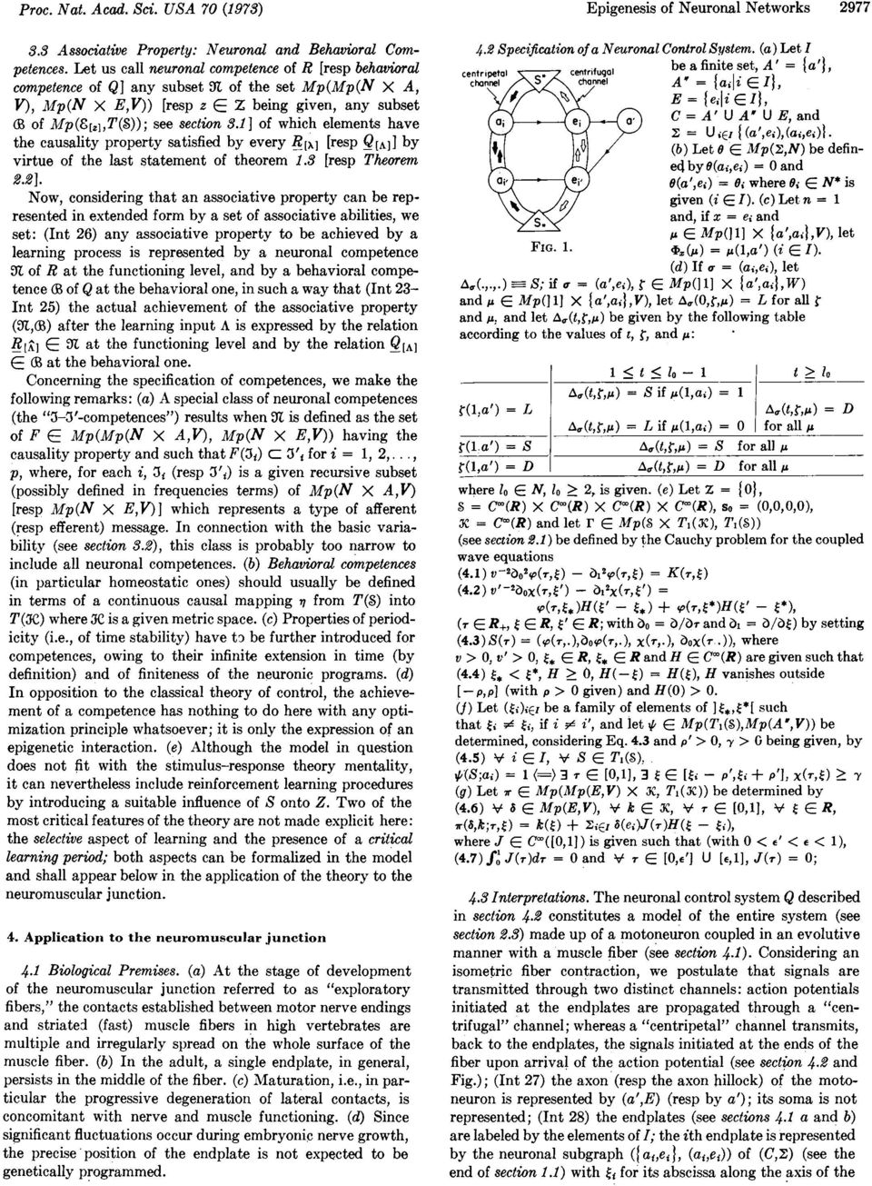 1] of which elements have the causality property satisfied by every R[X] [resp Q[AII by virtue of the last statement of theorem 1.3 [resp Theorem 2.2].