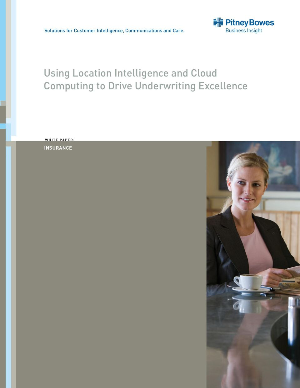 Using Location Intelligence and Cloud