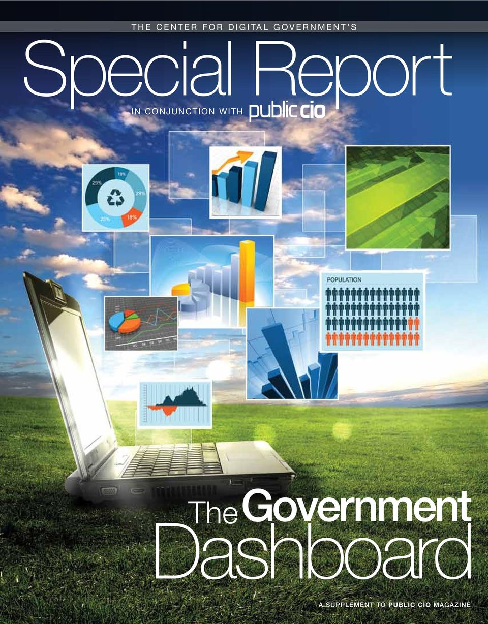 Report in conjunction with TheGovernment
