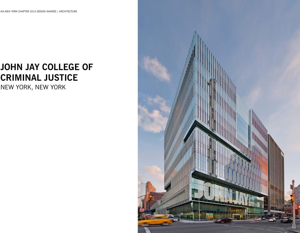 john jay college of
