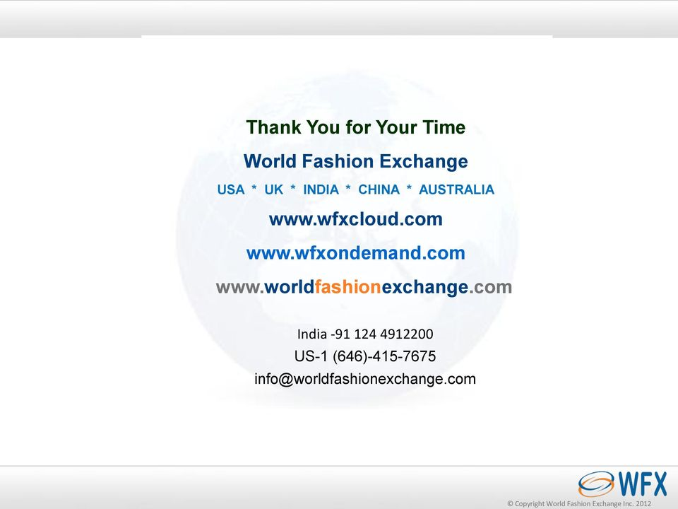 wfxondemand.com www.worldfashionexchange.