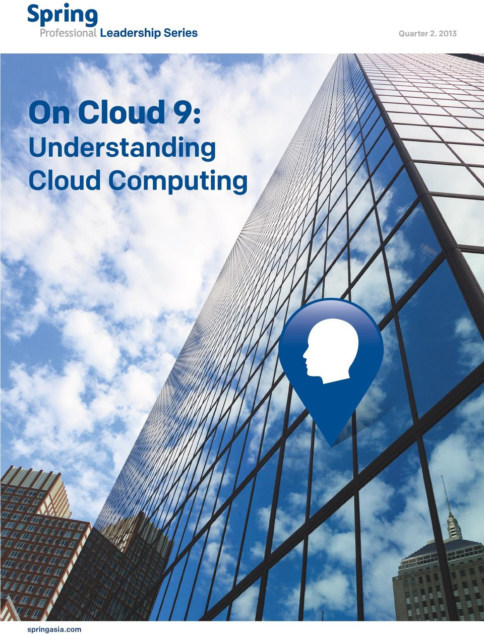 2013  Cloud Computing