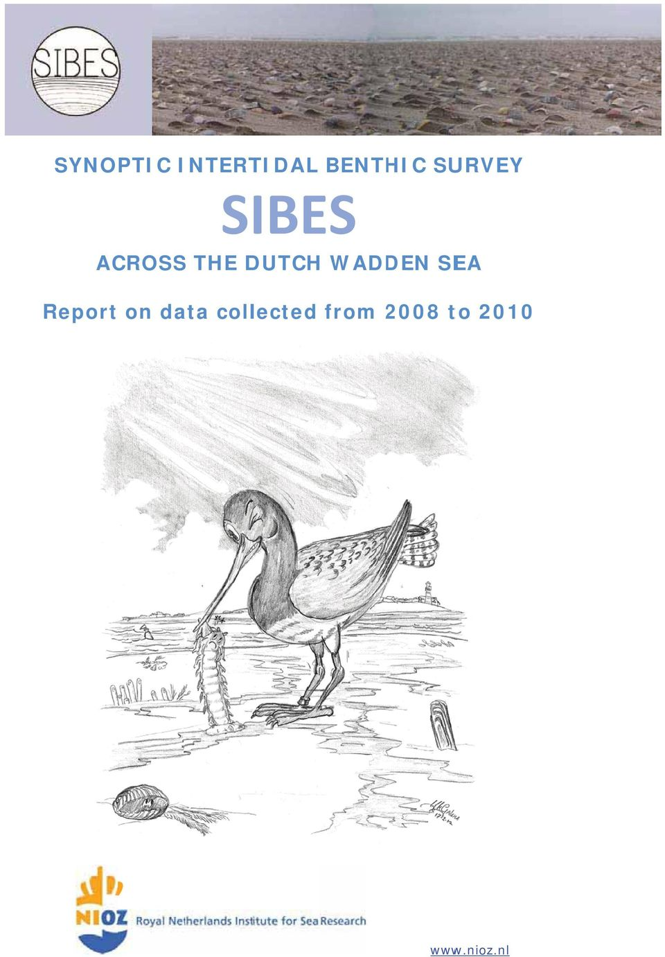 WADDEN SEA Report on data