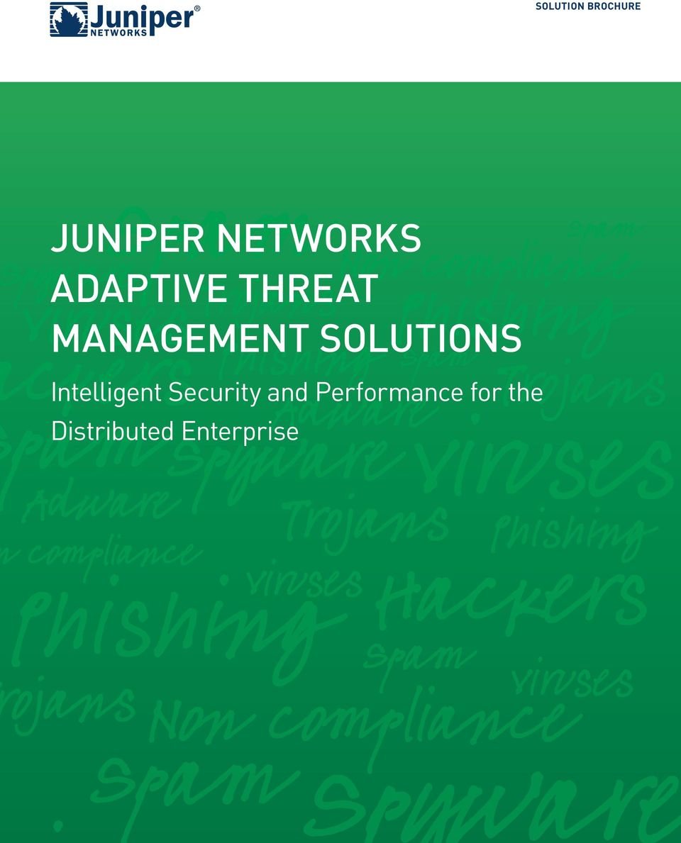 Solutions Intelligent Security and