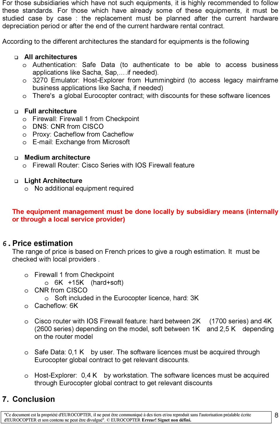 hardware rental contract.