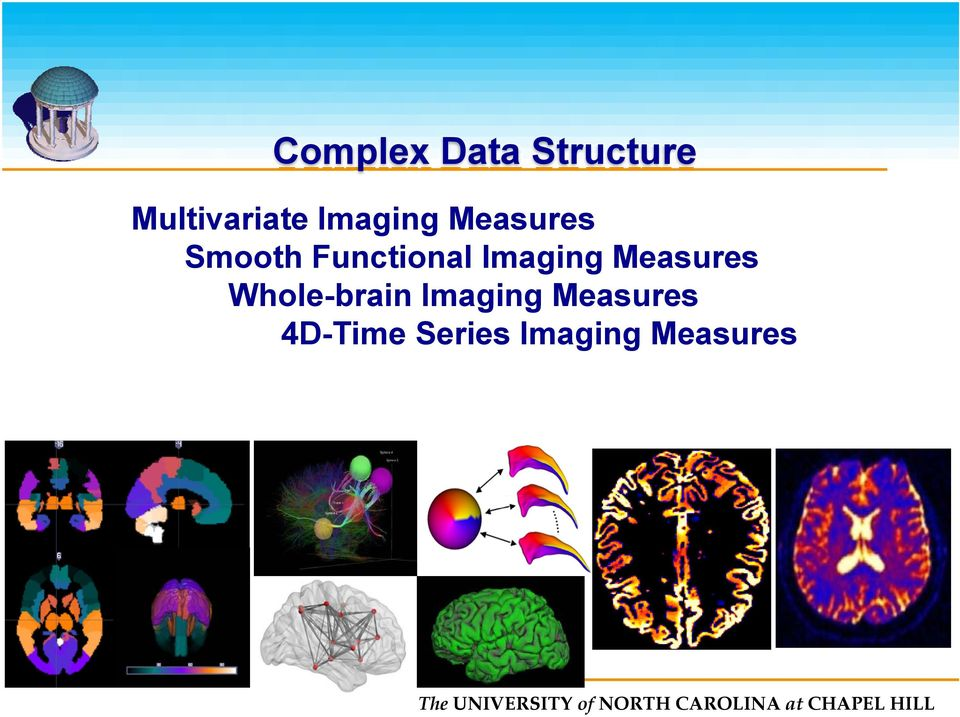Imaging Measures Whole-brain Imaging