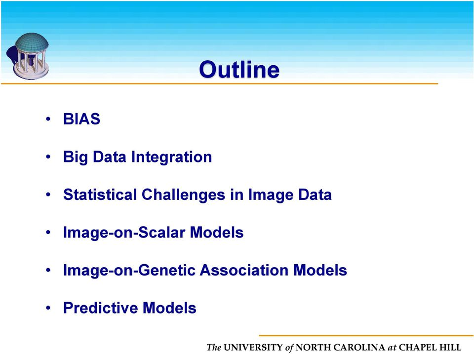 Image-on-Scalar Models