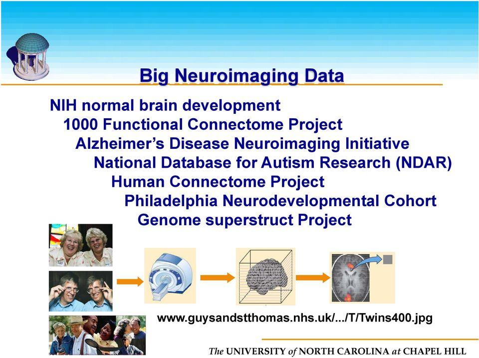Autism Research (NDAR) Human Connectome Project Philadelphia