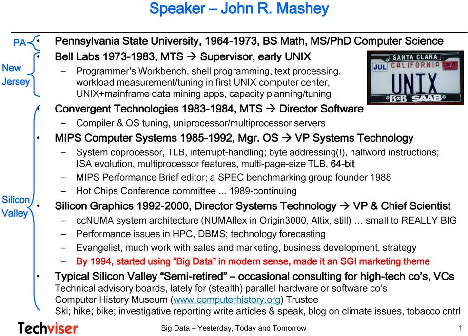 programming, text processing, workload measurement/tuning in first UNIX computer center, UNIX+mainframe data mining apps, capacity planning/tuning Convergent Technologies 1983-1984, MTS Director