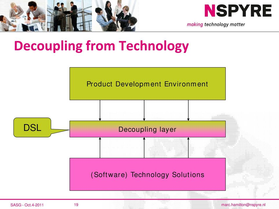 layer (Software) Technology Solutions