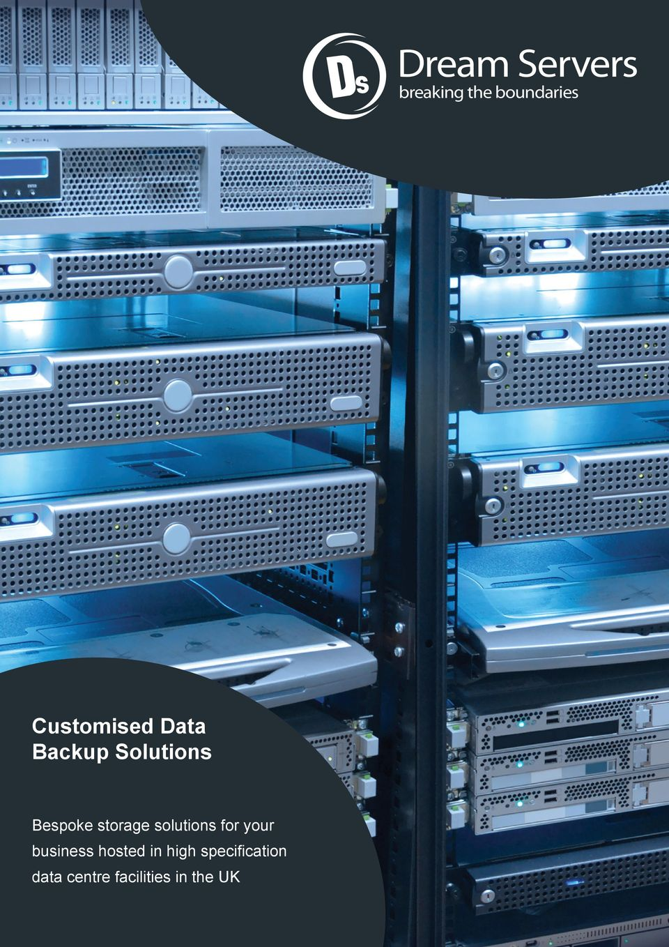 storage solutions for your business hosted