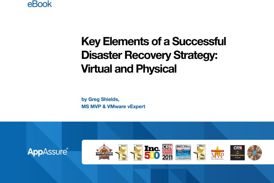 Strategy: Virtual and Physical